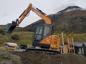 Midi Excavators for hire