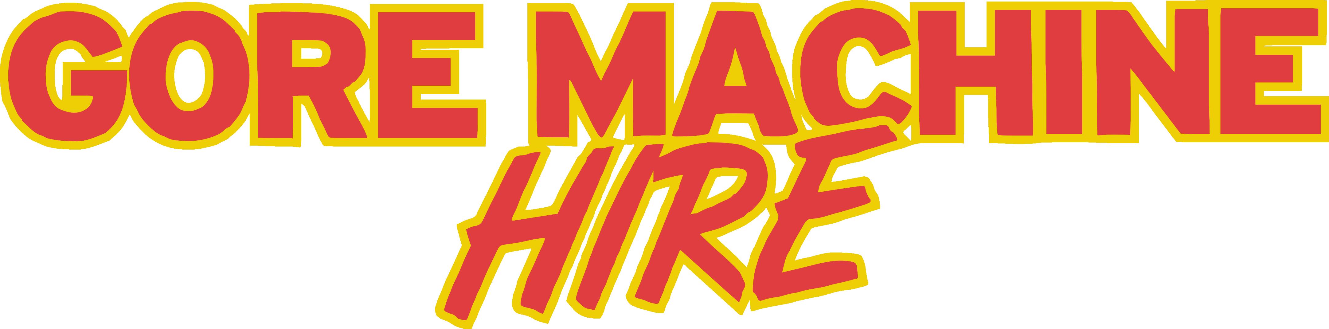 Gore Machine Hire