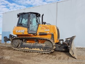 Case 1150M Bulldozer For Hire